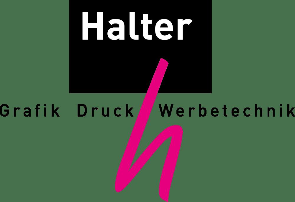 Halter GmbH - Logo